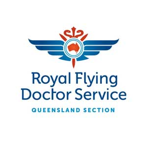 Royal Flying Doctor Queensland (Section) Podcast