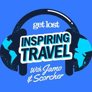 Get Lost Inspiring Travel