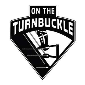 On The Turnbuckle