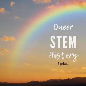 Queer STEM History
