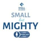 Small But Mighty Podcast For Non-Profits