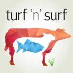 Turf 'N' Surf