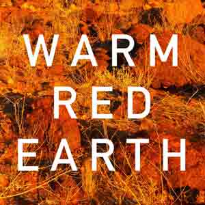 Warm Red Earth