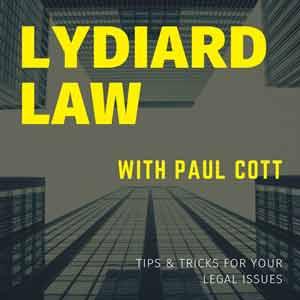 Lydiard Law