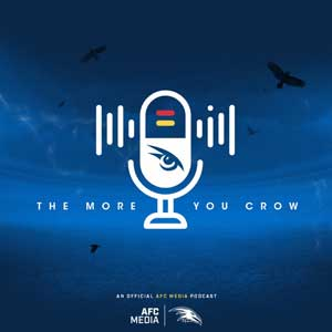 The More You Crow