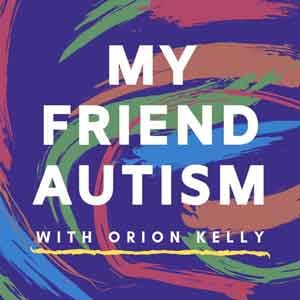 My Friend Autism