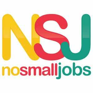 No Small Jobs: The Podcast