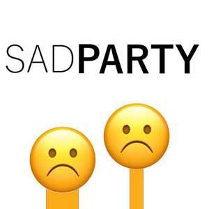 Sad Party