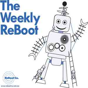 The Weekly ReBoot