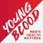 Young Blood (Men's Health Matters)