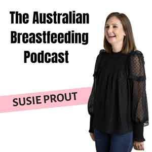 The Australian Breastfeeding Podcast