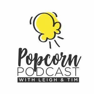 Popcorn Podcast
