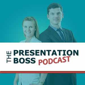 The Presentation Boss Podcast