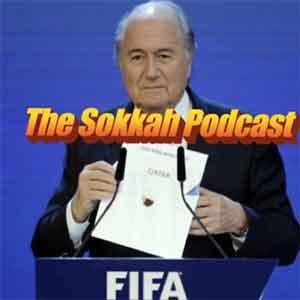 Sokkah Podcast