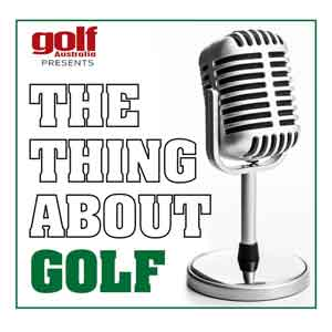The Thing About Golf Podcast