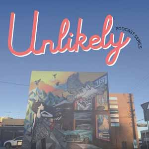 """GIVIT's """"Unlikely"""" Podcast Series"""
