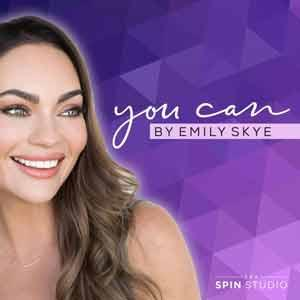 You Can By Emily Skye
