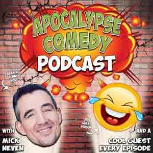 Apocalypse Comedy Podcast