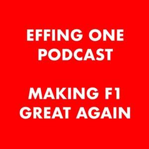 Effing One Podcast