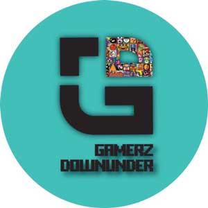 Gamerz Downunder