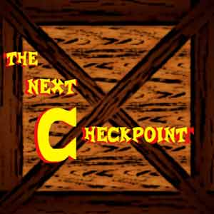 The Next Checkpoint Podcast