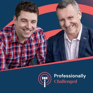 Professionally Challenged