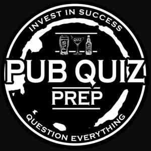 Pub Quiz Prep