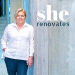 She Renovates