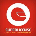 Superlicense F1 Podcast Covering Every Formula 1 Race