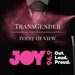Trans P.O.V. (Transgender Point of View)