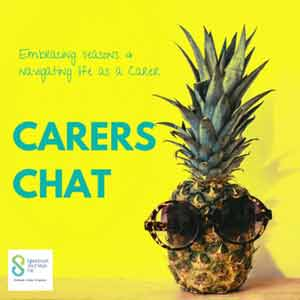 TheCarersChat's Podcast