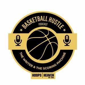 Hoops Heaven's Basketball Hustle