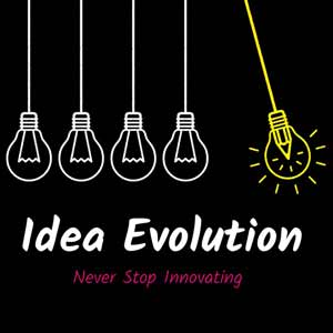 Idea Evolution