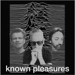 Known Pleasures