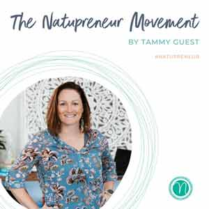 The Natupreneur Movement
