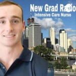 New Grad Radio: Intensive Care & Emergency Nurse