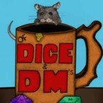 Of Dice & DMs