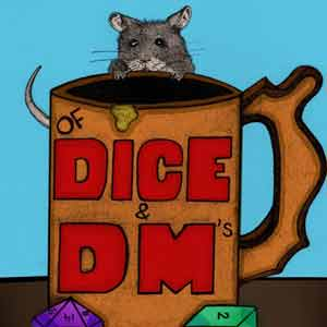 Of Dice & DMs