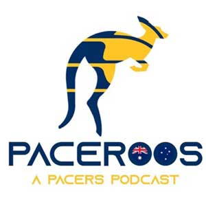 The Paceroos Podcast