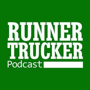 Runner Trucker