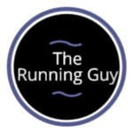 The Running Guy Podcast
