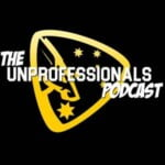The Unprofessionals Podcast