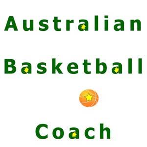 Australian Basketball Coach
