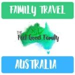 Family Travel Australia