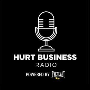 Hurt Business Radio
