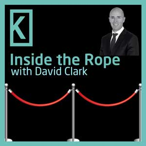 Inside The Rope With David Clark