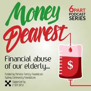 Money Dearest