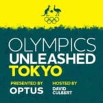 Olympics Unleashed - Tokyo, Australian Olympic Team