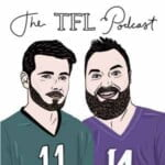 The TFL Podcast