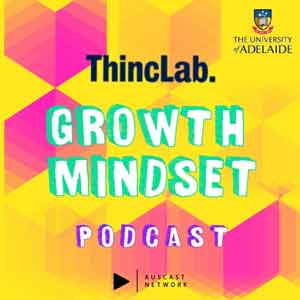Thinclab Growth Mindset Podcast